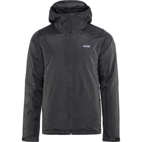 Patagonia Insulated Torrentshell Jacket Herren black